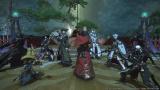 Final Fantasy XIV présente une nouvelle classe