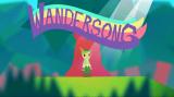 Wandersong annoncé sur PS4 pour la semaine prochaine