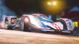 Xenon Racer : le jeu de course futuriste montre à nouveau son gameplay