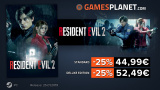 Gamesplanet : Resident Evil 2 et Catherine Classic déjà en réduction