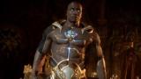 Mortal Kombat 11 : Geras écrase des têtes