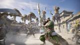 Dynasty Warriors 9 : une nouvelle arme pour détruire du guerrier