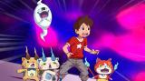 Yo-kai Watch 4 : Keita se balade en ville