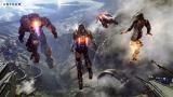 Anthem ne tournera pas en 60 fps / 1080p sur consoles