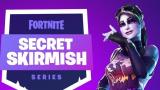 Fortnite : Un Secret Skirmish à 500 000 dollars de cash prize