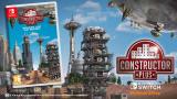 Constructor Plus : le jeu de construction urbain daté sur Nintendo Switch