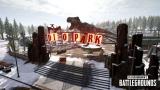 PlayerUnknown's Battlegrounds : les batailles sous la neige sont enfin disponibles