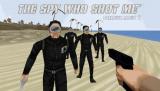The Spy Who Shot Me : un FPS rétro aux allures de Goldeneye 007