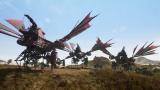 Last Oasis : un MMO sandbox avec de gigantesques structures mécaniques mobiles