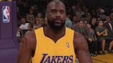 NBA 2K19 : le mode MyTEAM accueille une légende de 2 mètres 16