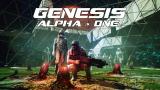 Genesis Alpha One : le FPS spatial se lance