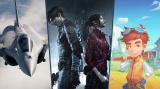 Les meilleurs jeux du mois de janvier 2019