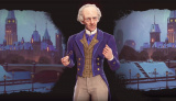 Civilization VI : Gathering Storm - Quelques tours aux commandes du Canada