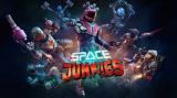 Space Junkies : une vidéo de présentation à un mois de la sortie