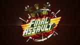 Final Assault repousse son accès anticipé d'une semaine