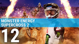 Monster Energy Supercross 2 : Nos impressions en 3 minutes