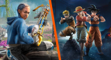 PS Store : Far Cry New Dawn et Jump Force sont disponibles !