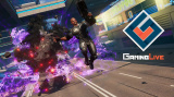 Crackdown 3 : la furie de la route