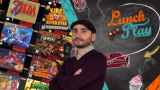 Lunch Play : Ken Bogard ressort la Super Nintendo !