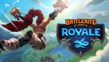 Battlerite Royale - le battle royale bientôt disponible en 1.0