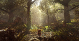 Ghost of a Tale sortira le 12 mars sur PS4 et Xbox One