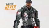 Overwatch : De nouvelles figurines Hasbro au printemps