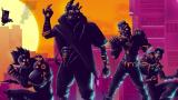 Black Future '88 sortira également sur Switch