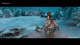 Warhammer : Chaosbane - le hack'n slash présente son Nain pourfendeur