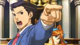 La sortie de l'Ace Attorney Trilogy sera précisée la semaine prochaine