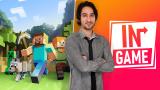 In Game : Minecraft et la découverte de la poudre de redstone