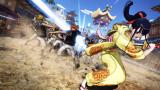 One Piece : Pirate Warriors 4 - O-Kiku jette un froid