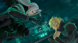 Super Smash Bros. Ultimate : Nos impressions sur Sephiroth !