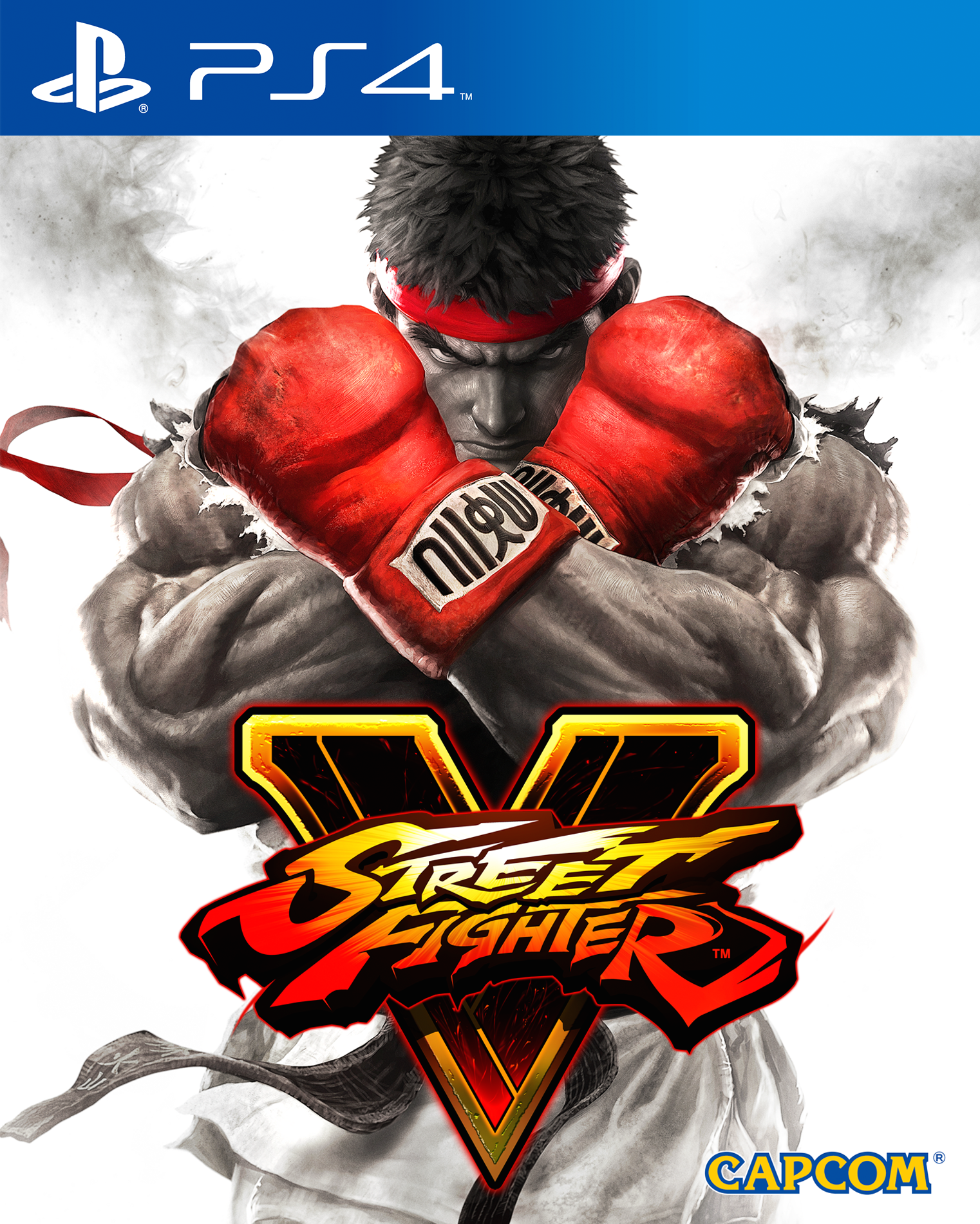 street fighter v sur playstation 4. Black Bedroom Furniture Sets. Home Design Ideas