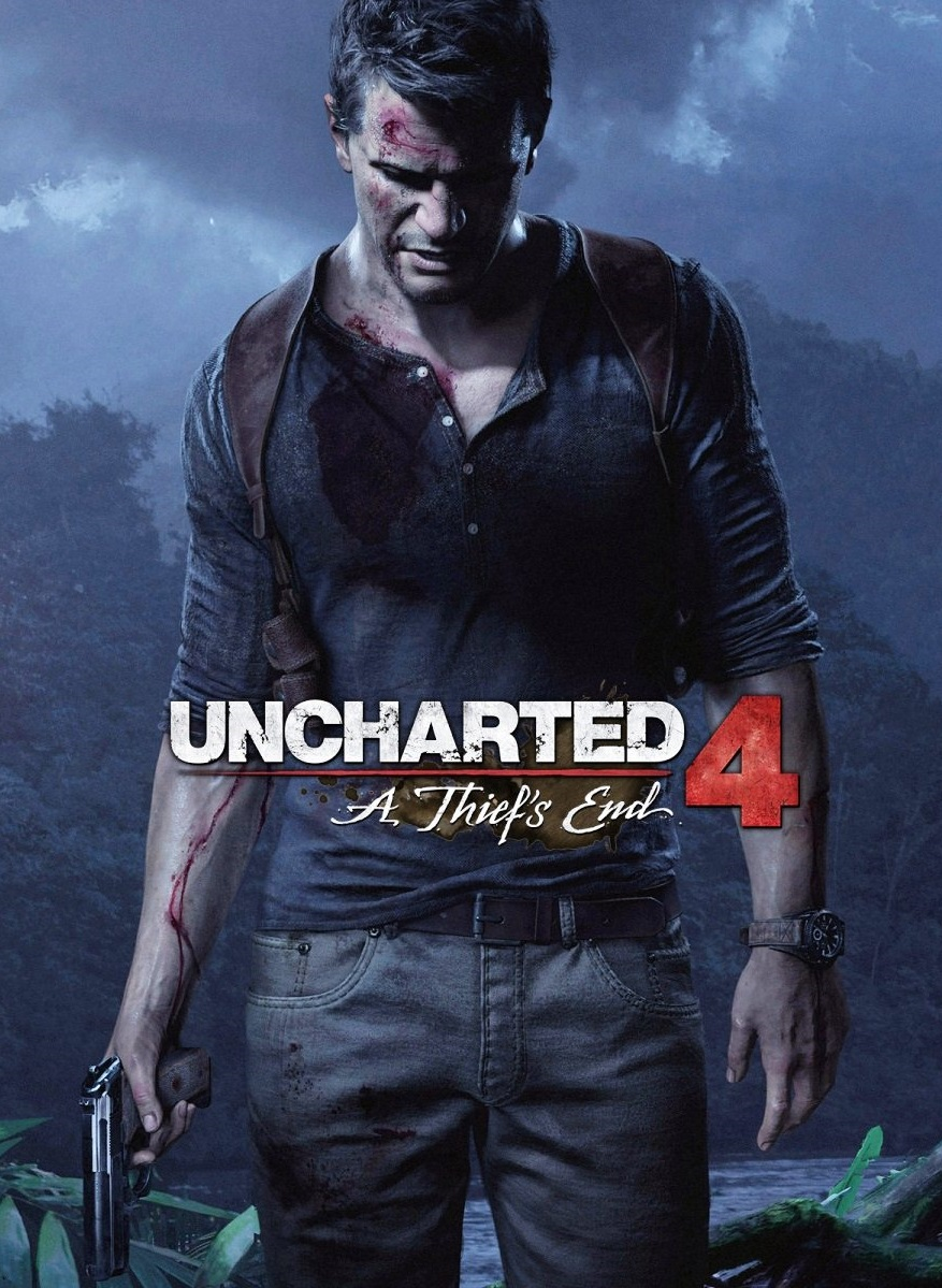 Uncharted 4 a thief 39 s end sur playstation 4 - Uncharted 4 wallpaper ps4 ...