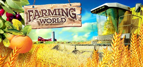 farming world gestion et simulation de ferme sur pc. Black Bedroom Furniture Sets. Home Design Ideas
