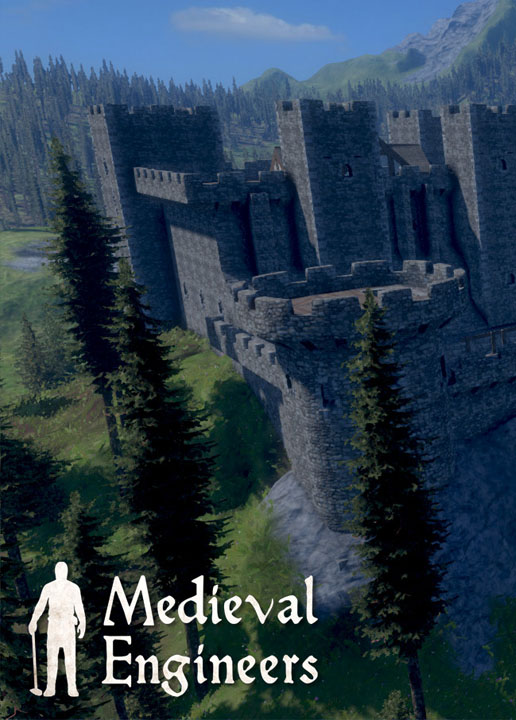 medieval engineers sur pc. Black Bedroom Furniture Sets. Home Design Ideas