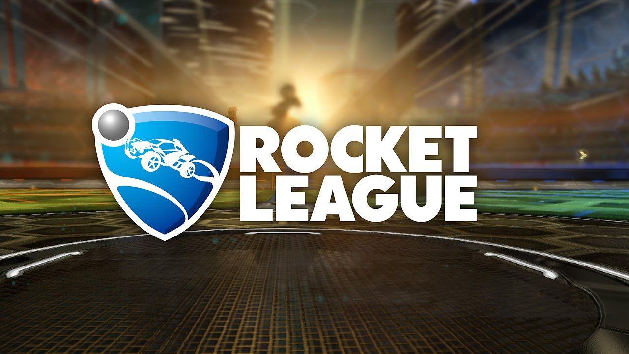 Rocket League Sur Jeuxvideo Com