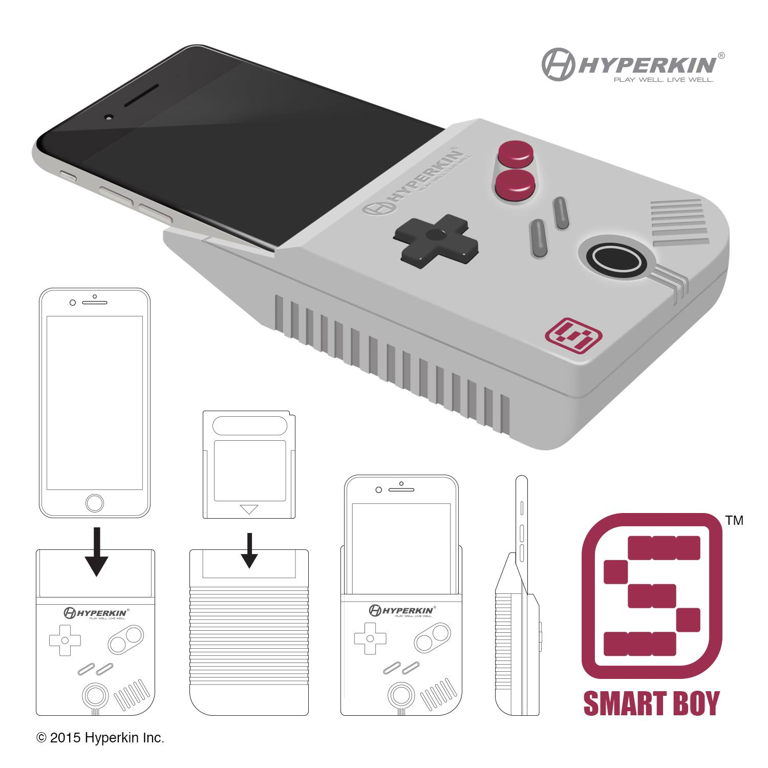Transformez votre iPhone en Game Boy grâce à la Smart Boy  dans News Games 1428093549-3384-photo-smart-boy