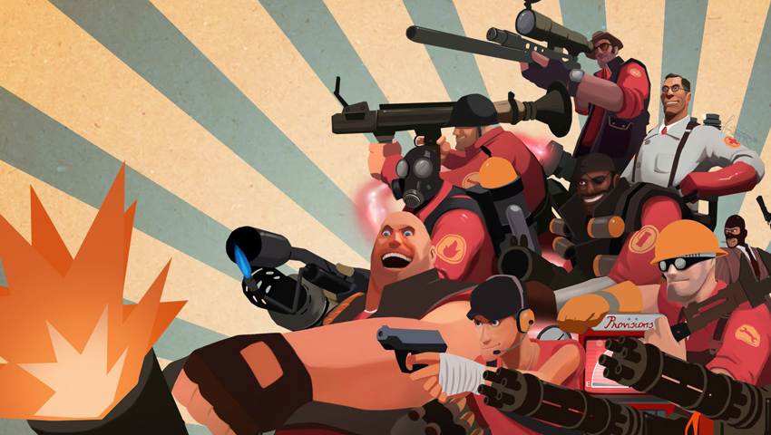 matchmaking tf2 wiki We've just released an update that includes matchmaking improvements, a new community cosmetic case heavy team fortress 2 - the scout update© 2009 valve.