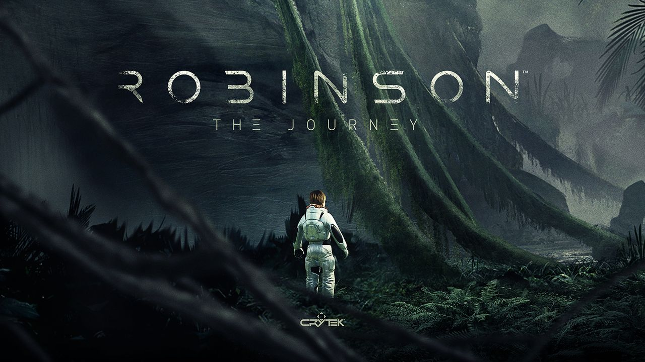 Robinson the journey sur jeuxvideo com