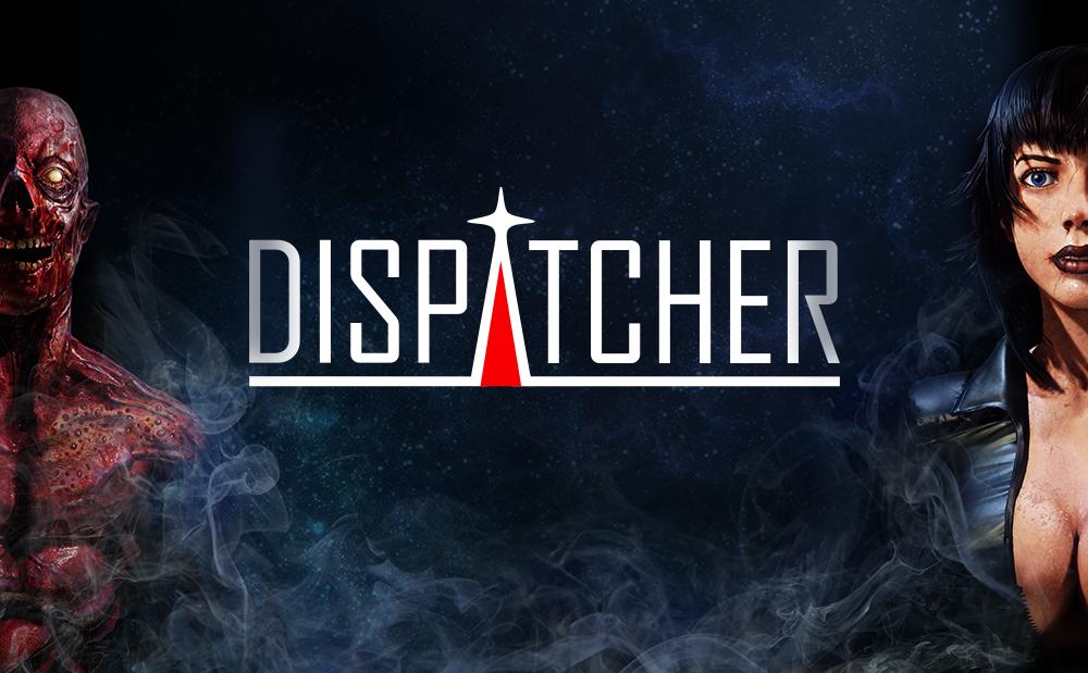 Us Kilgore Dispatcher: Dispatcher Sur PC