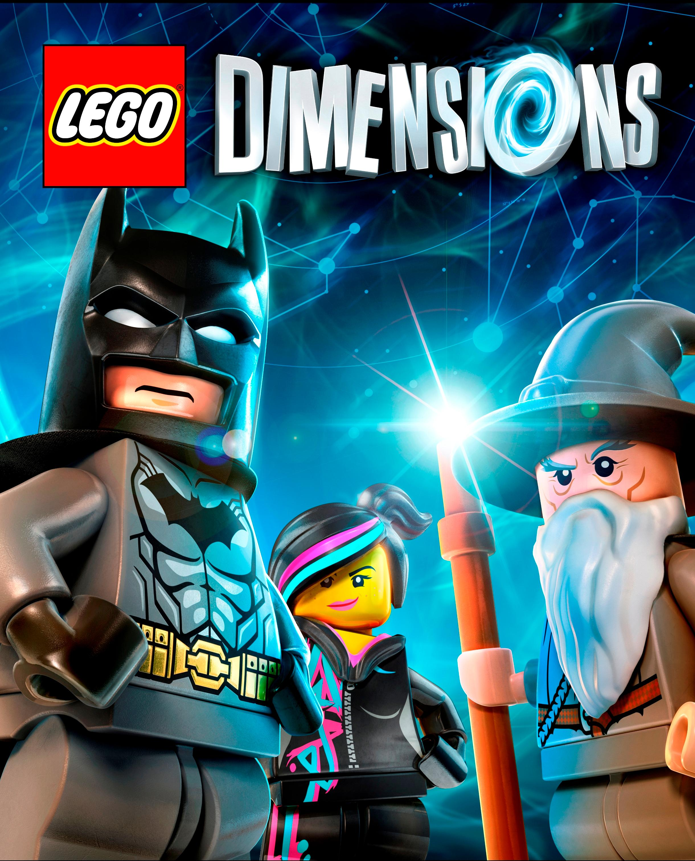 Portal 2 Live Wallpaper: Lego Dimensions Sur Xbox 360