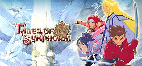 Tales Of Symphonia Hd Sur Pc Jeuxvideo Com