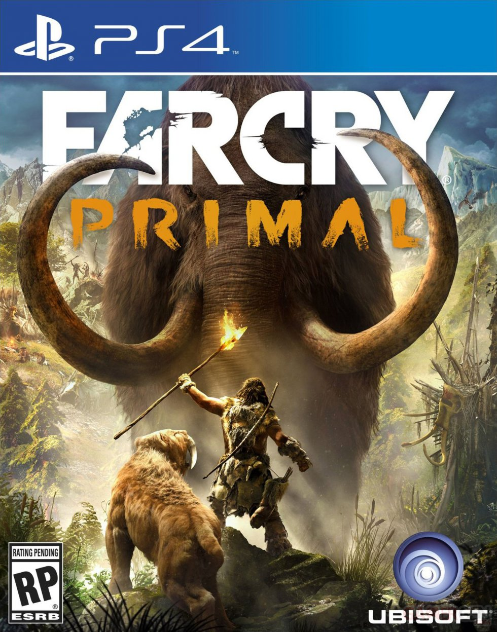 far cry primal v1 sur playstation 4. Black Bedroom Furniture Sets. Home Design Ideas