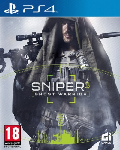 sniper ghost warrior 3 sur playstation 4. Black Bedroom Furniture Sets. Home Design Ideas