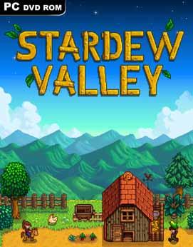 تحميل Stardew Valley اللعبه الشهيره بآخر إصدار coobra.net