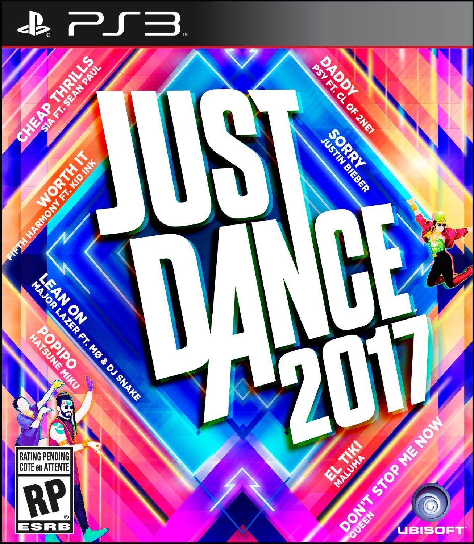 Just dance 2017 sur playstation 3 jeuxvideo com