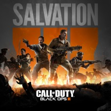 Call Of Duty Black Ops Iii Salvation Sur Playstation 4
