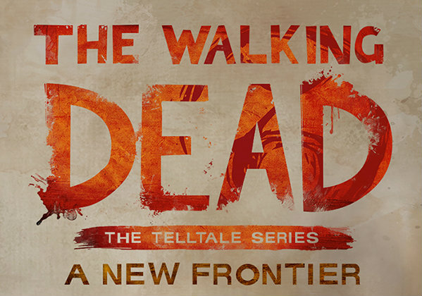 the walking dead a new frontier sur xbox one. Black Bedroom Furniture Sets. Home Design Ideas