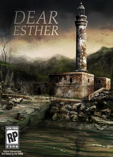 dear esther gameplay